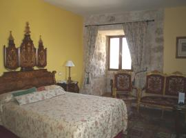 Hotel Photo: Residencia Real del Castillo de Curiel