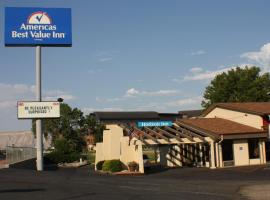 A picture of the hotel: Americas Best Value Inn - Grand Junction