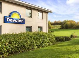 Hotel Photo: Days Inn Cannock - Norton Canes