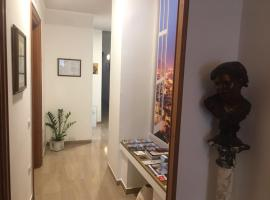 Hotel photo: Panoramic Rooms Salerno