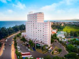 Hotel Photo: TTC Hotel Premium Phan Thiet