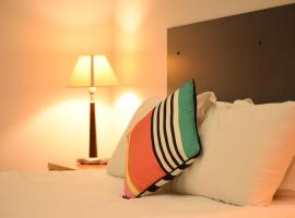 Hotel photo: Crown Accommodation Bendigo CBD