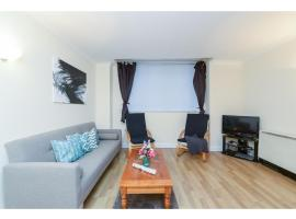 Foto di Hotel: Great One bedroom Apartment close to Waterloo