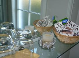 Hotel Photo: Hazel House Boutique Bed & Breakfast