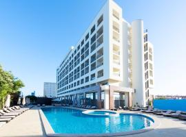 Tryp Lisboa Caparica Mar Costa da Caparica Portugal