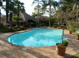 Hotel photo: Plumtree Lodge
