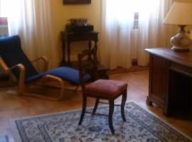 Hotel photo: Convenient house in a medieval hamlet to start sightseeing tours in Tuscany