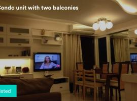 Hotel Photo: Three Bedroom Condo in a resort compound