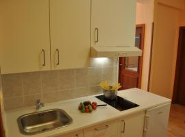 Hotel Foto: Apartment Cherry