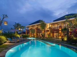 Hotel Photo: Pondok Massas Ubud
