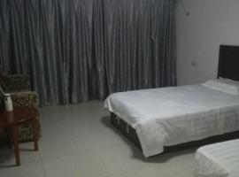 A picture of the hotel: Ju Ju Guesthouse