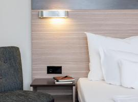 Hotel Photo: Mercure Hotel Stuttgart Gerlingen