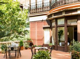 La Casa Gran B&B Barcelona Spain