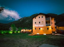 Hotel Photo: B&B Vila Sunce Boracko Lake
