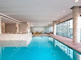 Hotel Photo: Melia Ria Hotel & Spa