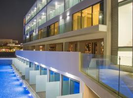 Freij Deluxe Hotel - Adults Only Ayia Napa Republic of Cyprus