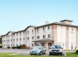 Hotel photo: Super 8 Johnstown