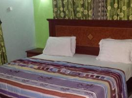 Hotel photo: Row Hotels & Suites