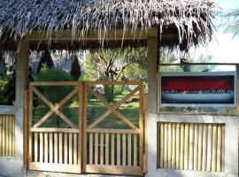 Hotel Photo: Island Lake Bungalows