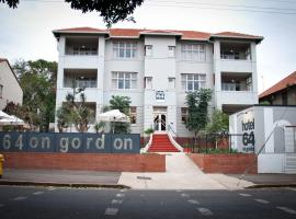Hotel 64 on Gordon Durban South Africa