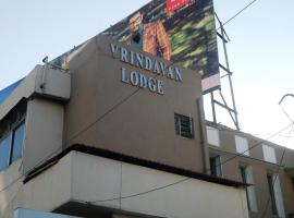 Hotel Photo: Vrindavan Lodge