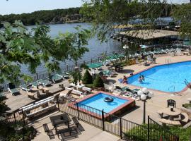 Hotel Photo: Summerset Inn Resort