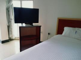 Hotel Photo: City View Hotel