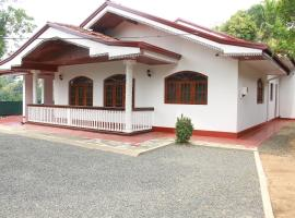 Hotel Photo: Hideaway Villa Weligama