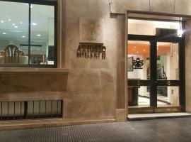 Hotel Photo: Hotel Ariosto