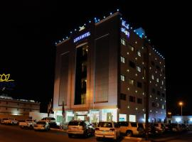 A picture of the hotel: Lotus Hotel