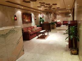 Hotel Photo: Danat Quriash Furnished Apartments