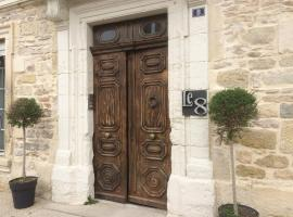 Hotel Photo: B&B Le Huit & Spa