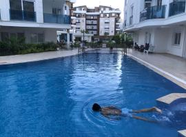 Hotel Photo: Bayar Homes City