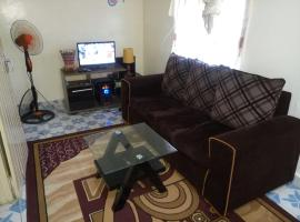 A picture of the hotel: Small Paradise Furnished Apartment