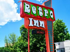 Hotel photo: Retro Inn at Mesa Verde