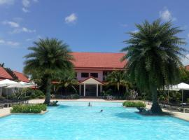 Hotel Photo: Armonia Village Resort and Spa