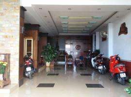 A picture of the hotel: Thanh Ngoc Hotel