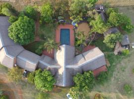 SolRidge Private Estate Krugersdorp South Africa