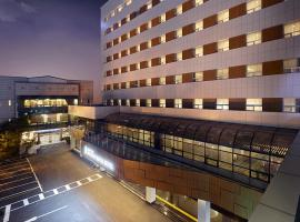 Hotel Foto: Best Western Incheon Royal Hotel