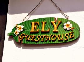 Ely Guest House Ely United Kingdom