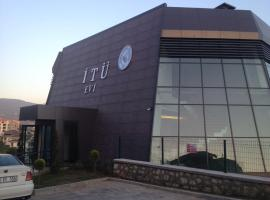 Hotel Photo: Itu Evi Bursa
