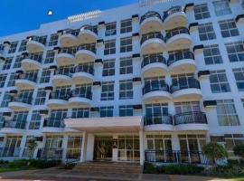 Oceanway Residences - Seaview and Private Beach Boracay Filippinene