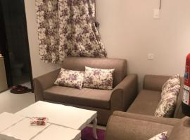 Hotel Photo: Heaven Furnished Apartments