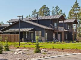 Holiday Club Saimaa Apartments Rauha Finland