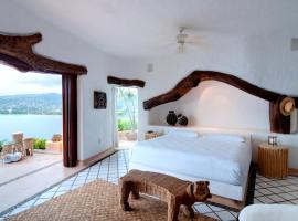 Hotel Photo: Espuma Hotel - Adults Only