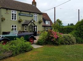 Hotel Photo: The White Horse Inn