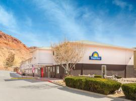 Hotel Photo: Days Inn by Wyndham Moab