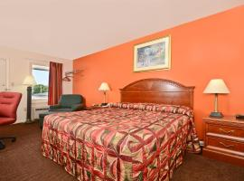 America's Best Value Inn Lancaster Lancaster United States