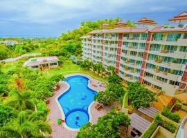 Hotel Photo: Hillside Hua Hin Condos