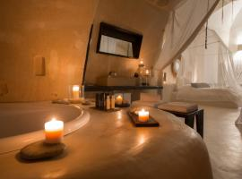 Hotel Photo: Sant'Angelo Luxury Resort